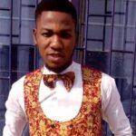 Testimony Ademuyiwa John